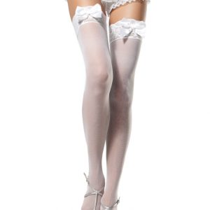 Bow Top Stockings