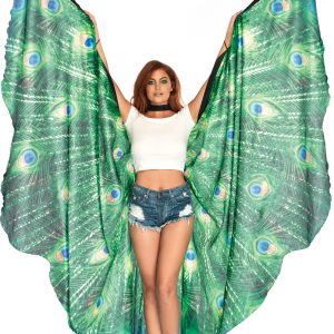 Wings/Capes
