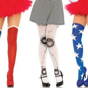 Fancy Dress Tights
