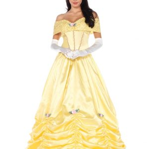 Beauty & The Beast Costumes